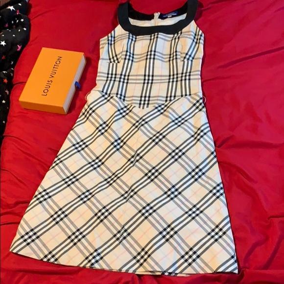 Burberry Dresses & Skirts - Burberry Dress
